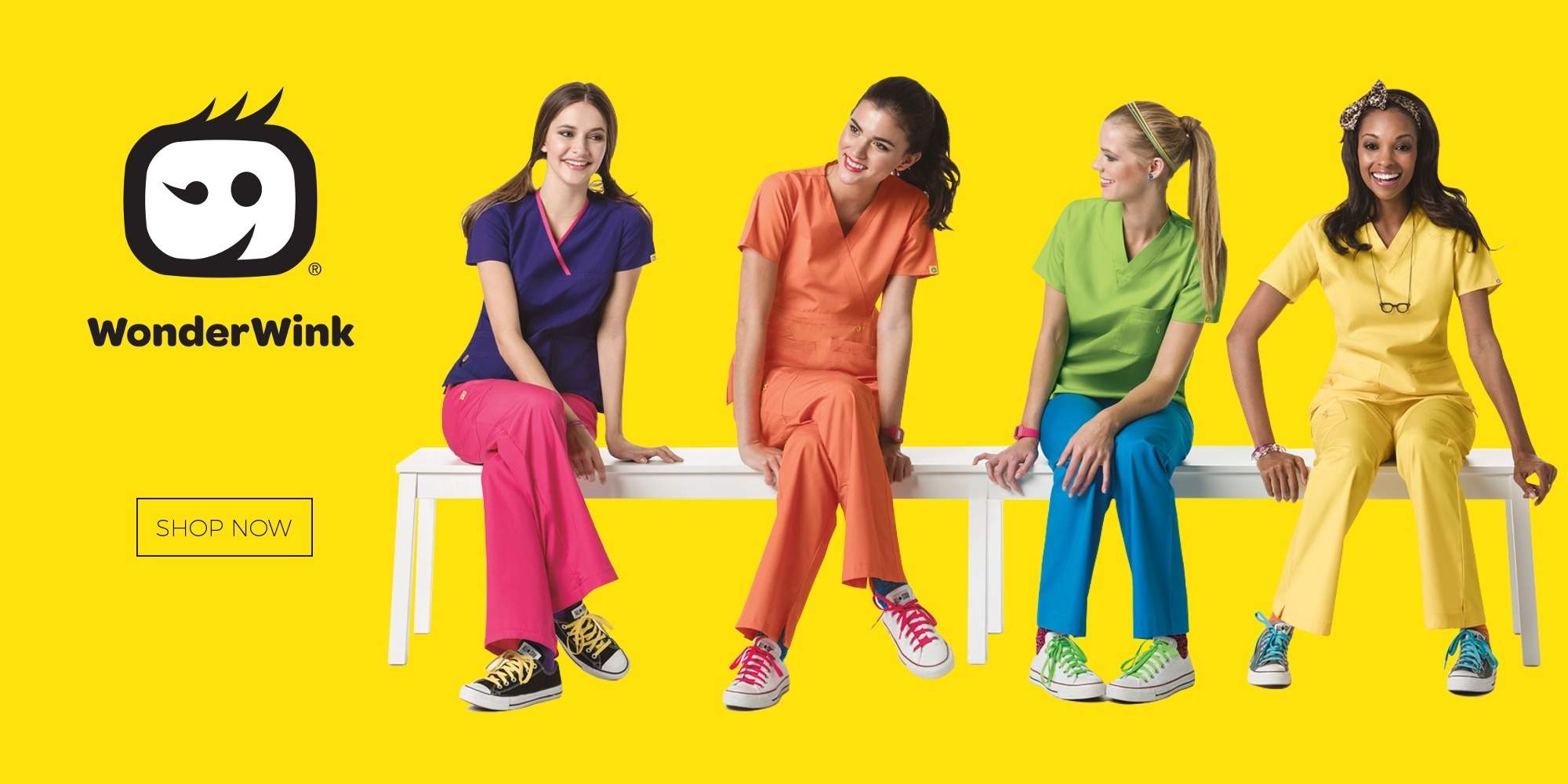 WonderWink Uniforms Scrubs