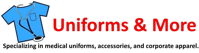 Uniforms & More